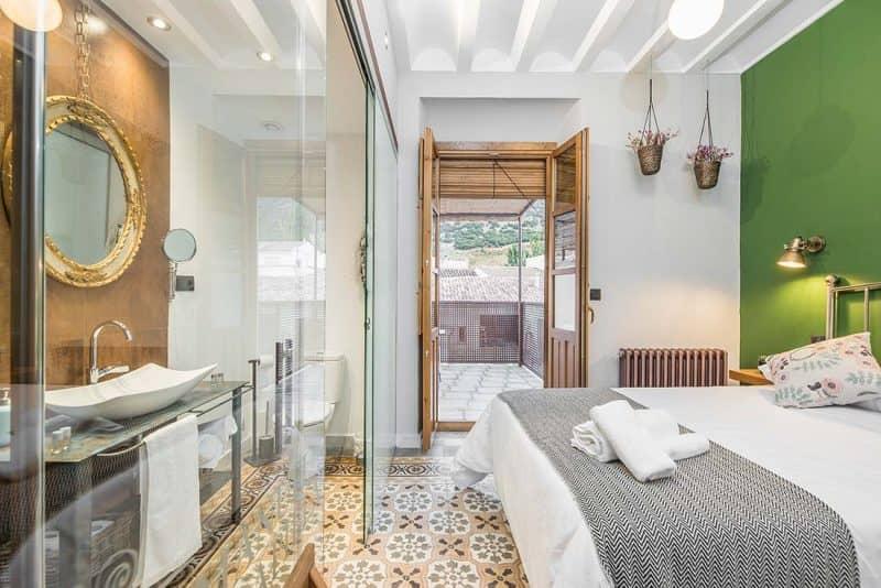 Casa_Rural_Manuel_Capilla_Arbuniel_Hotel_Alojamiento