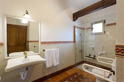 Habitacion_Aguas_Arbuniel_Alojamiento_Virgilia